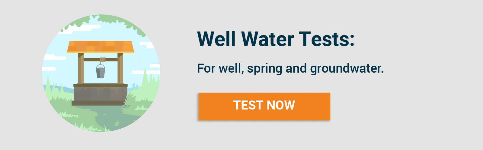 Well Water Tests