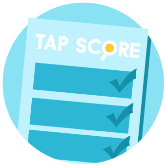Tap Score gives you the most complete look into your water's contaminant profile