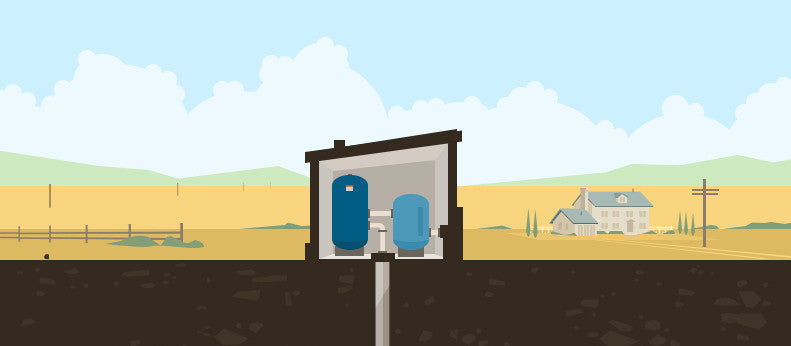 test the quality of your drinking water well
