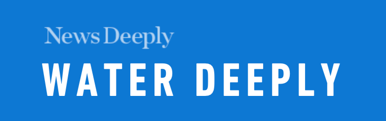 News Deeply: Water Deeply