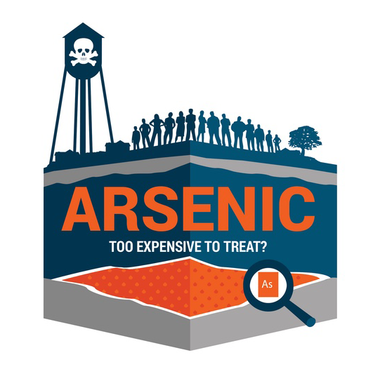 Arsenic: Too Expensive to Treat?