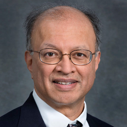 Photo of Dr. Ashok Gadgil