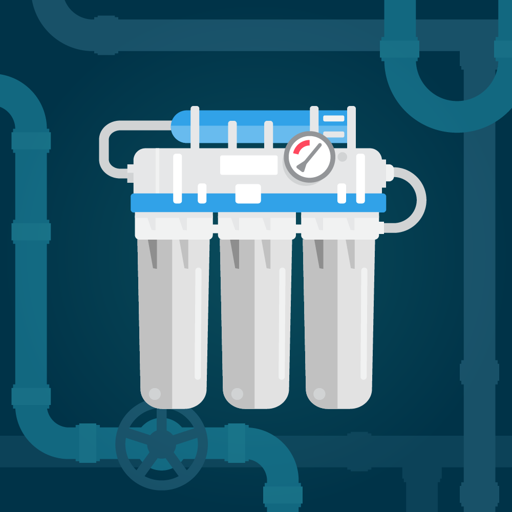 Plumbing Water Test: Pro - PAY LATER