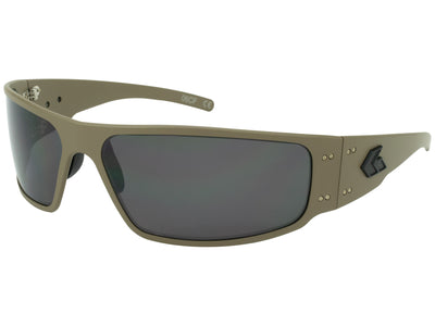 Magnum 2.0 Cerakote Military Tan / Grey Polarized