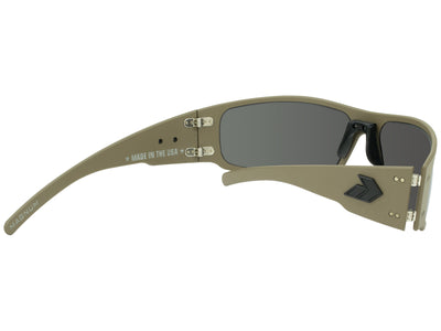 Cerakote Military Tan / Grey UV Lens