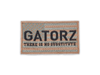 GATORZ FLAG PATCH