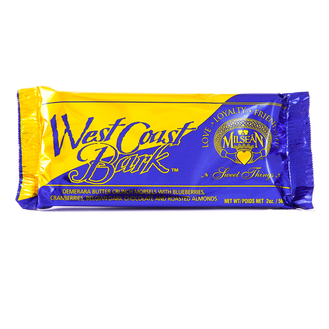 West Coast Bark