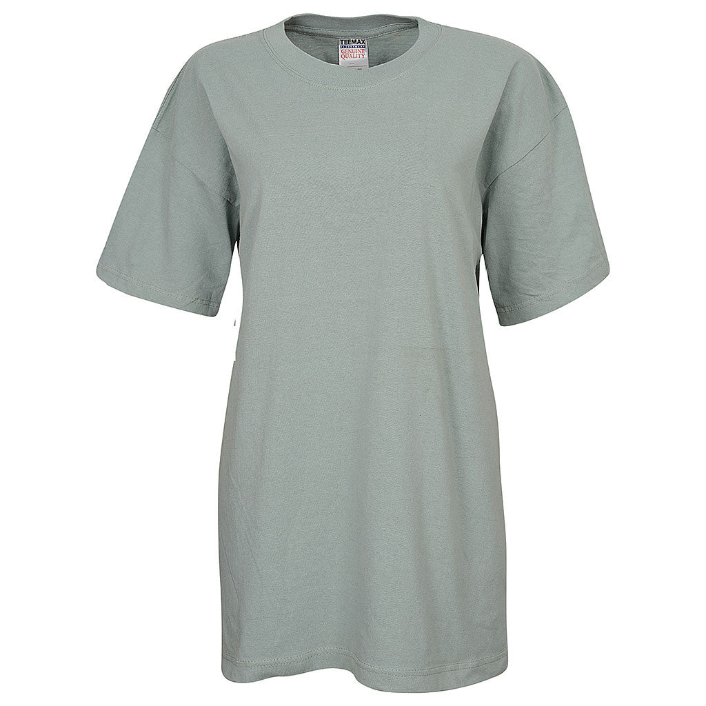 Womens Short Sleeve Tee (SAGE)