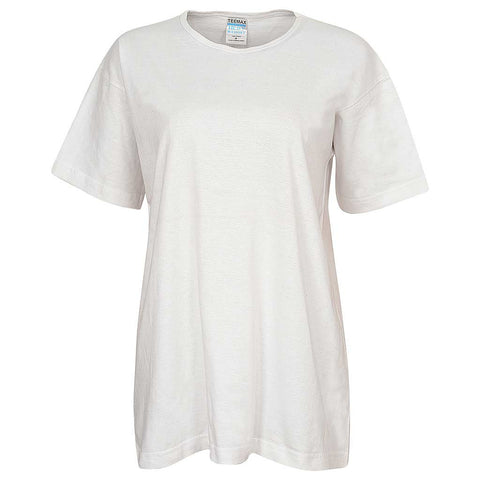 Womens Loose T-Shirt White