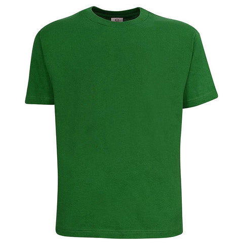 Mens Kelly Green Irish Green T Shirt