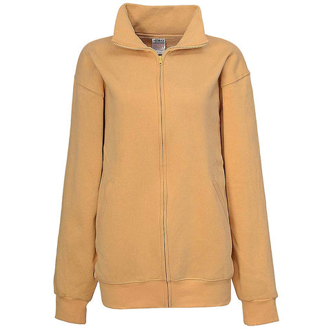 Womens Vanilla Yellow Jacket - Teemax