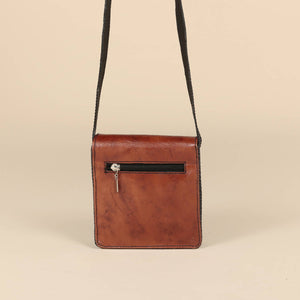 COLIBRI (Brown - Black)