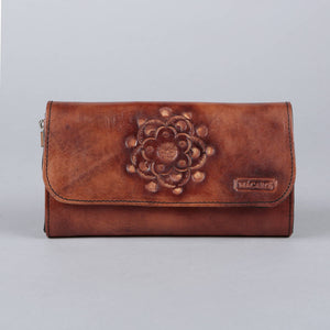 PURSE (Brown)