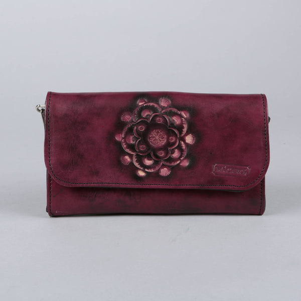 PURSE (Dark Purple)