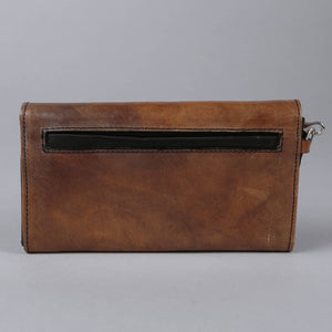 PURSE (Pale Brown)