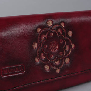 PURSE (Red)