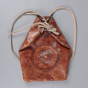 QUETZAL MORRAL (Brown)