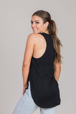 Lexi Top - Black