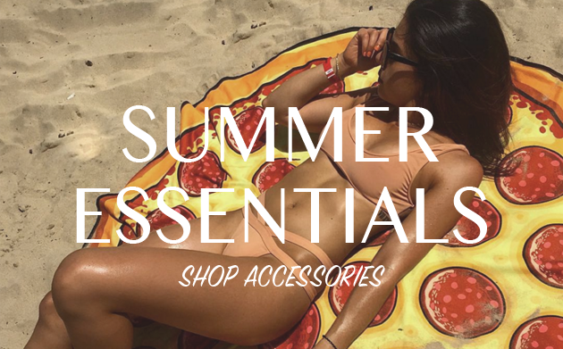 Shop Summers Hottest Accessories Online At Pop Gallery!