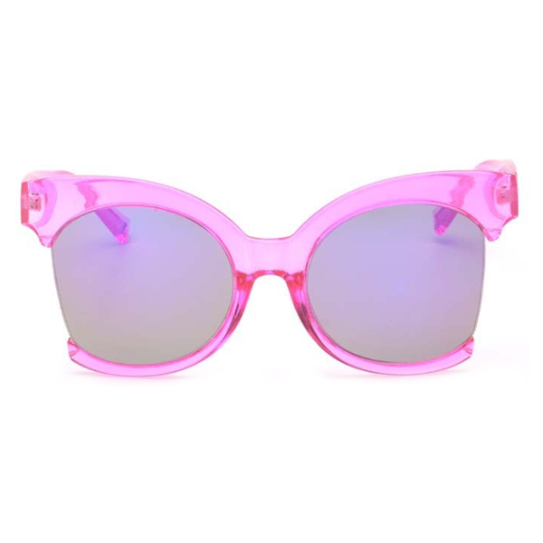 ANOMALY SUNGLASSES PINK