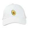 AVOCADO DADDY STRAPBACK HAT