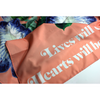 LIVES & HEARTS TAPESTRY