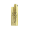 MISS BRONZE LIGHTER CASE