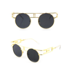 SPACE BAR SUNGLASSES GOLD
