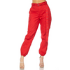 ENLIGHTENMENT CARGO PANTS RED