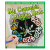 MY CANNIBIS COLORING BOOK