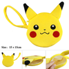 PIKACHU POKEMON COIN PURSE