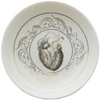 TRINKET DISH OPEN HEART