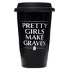 PRETTY GIRLS TUMBLER