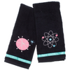 SPUTNIK BATHROOM HAND TOWEL SET