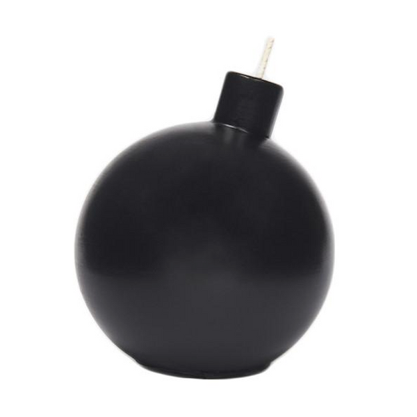 SHADOW BOMB CANDLE