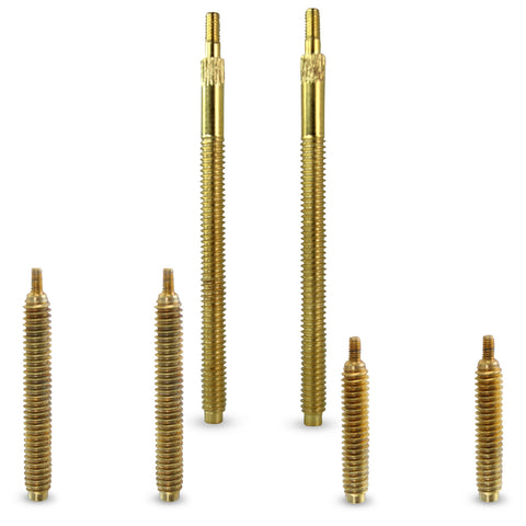 Replacement Brass or Platinum Rods for SLIDER Penis Extender - Sold in PAIRS