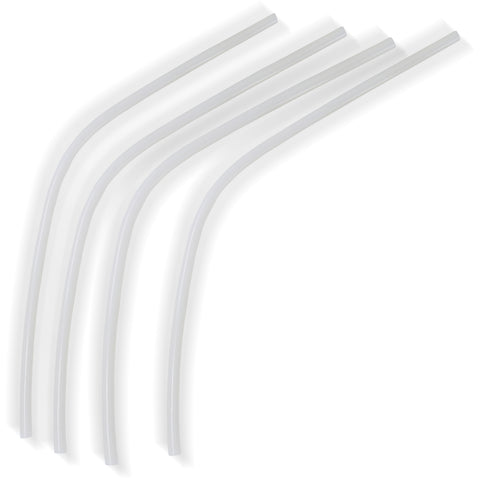 Replacement Silicone Rods OR Foam Cusion Tubes for SLIDER Penis Extenders
