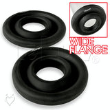 Premium Silicone Vacuum Penis Pump Seal for LeLuv & Eyro WIDE Flange Cylinders