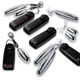 Vibrators Silver Bullets Small and Large Bundles