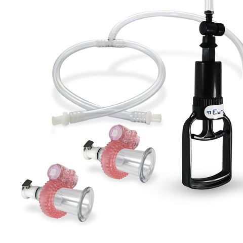 Vibrating Nipple Vacuum Pump EasyOp Tgrip