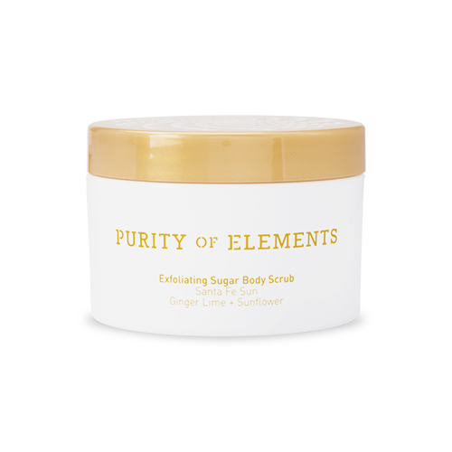 Exfoliating Sugar Body Scrub