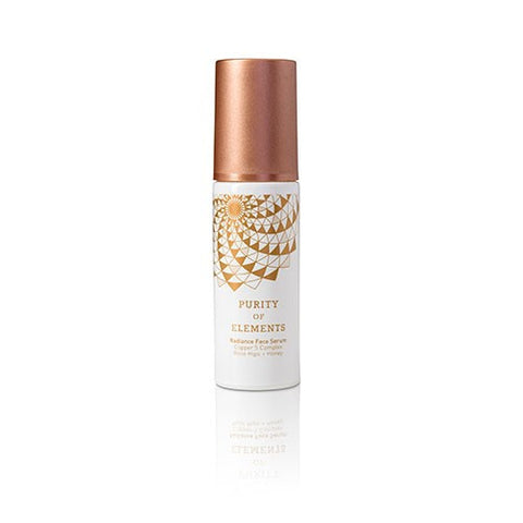 Radiance Face Serum