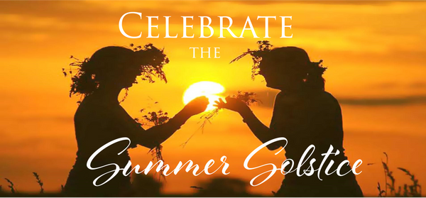 Spiritual Themes of the Summer Solstice