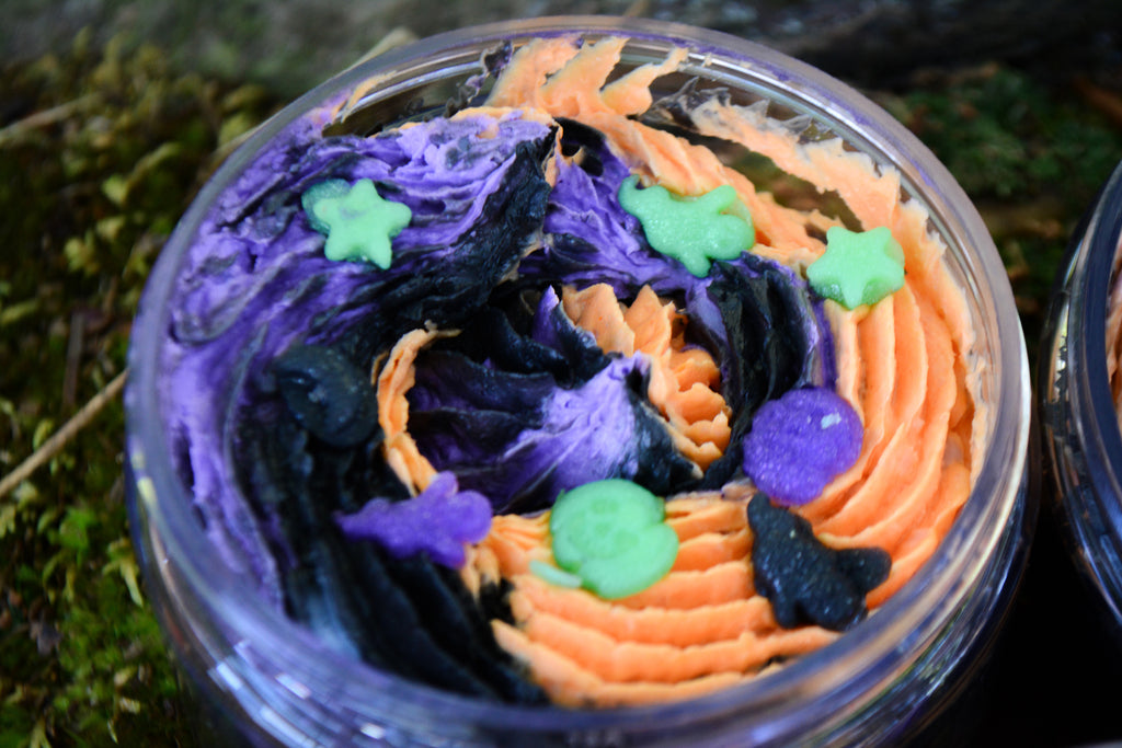 Hocus Pocus Whipped Soap - Wild Witchery