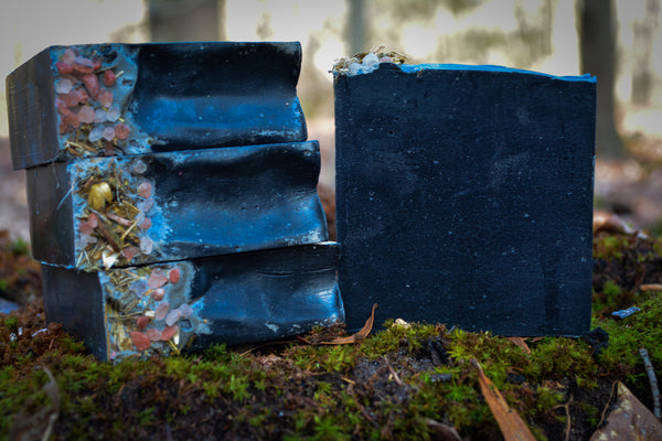 Hex Breaker Soap - Wild Witchery