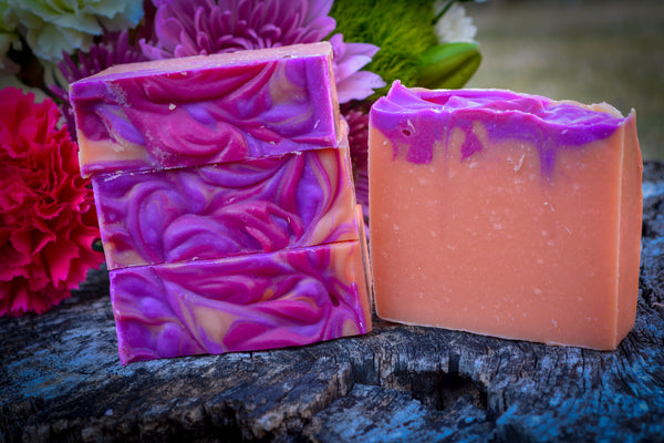 Karma Soap- Wild Witchery
