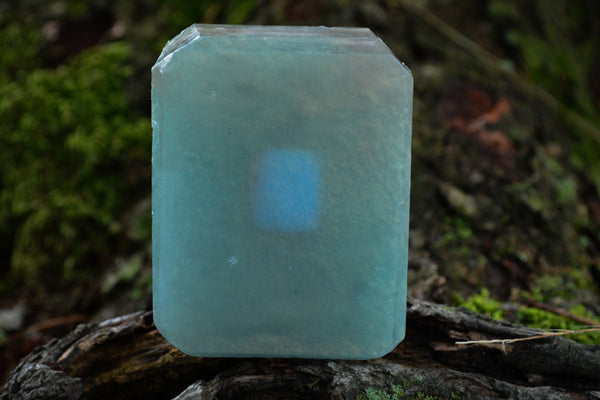 Opalite Crystal Soap - Wild Witchery