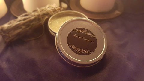 Flying Ointment - Wild Witchery