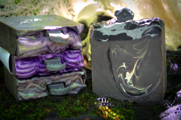 Helheim Soap - Wild Witchery