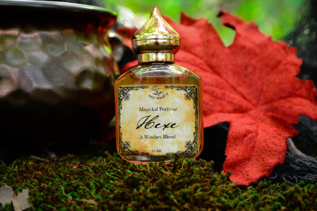 Hexe~A Witches Potion - Wild Witchery
